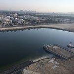 Novotel Abu Dhabi Gate Foto