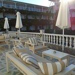 Hotel Olympic Kosma Foto