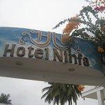 Foto de Hotel Ninfa