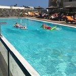 Foto de HD Beach Resort