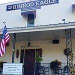 Foto de Eagle Hotel