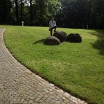 Steigenberger Grandhotel Petersberg Foto