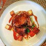 Walton Lodge Braised Beef Brisket
