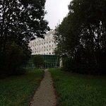 Hampshire Hotel - Plaza Groningen Foto