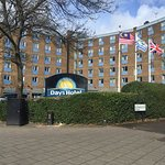 Days Hotel London- Waterloo Foto