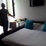 Photo de Pantone Hotel