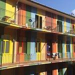Casa De La Musica Hostel Foto
