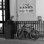 Banks Mansion Foto