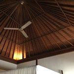 Nice Balinese decor