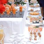 cocktail boda