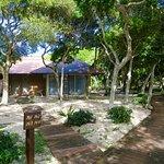 Foto de L'Escapade Island Resort