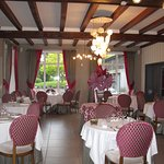 Photo de Hôtel Restaurant le Lion d'Or
