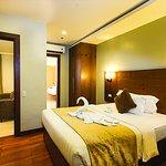 Executive Suite (2 bedroom room)