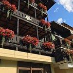火絨草飯店照片