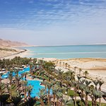 David Dead Sea Resort & Spa Foto