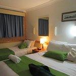 Huskisson Beach Motel Foto