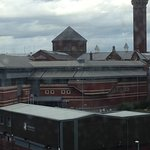 Strangeways - from the room