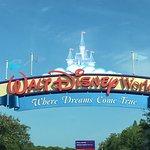 Photo of Walt Disney World