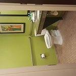 Holiday Inn Express & Suites Rome-East Foto