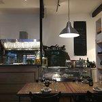 open show kitchen