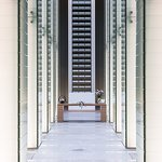 Nagasaki Peace Memorial Hall for the Atomic Bomb Victims