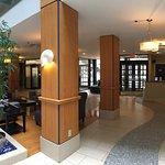 Hotel Indigo Ottawa Downtown Foto