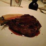 My lovely steak