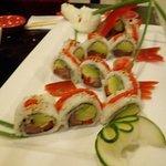 Photo of Bambu Sushi & Noodle bar