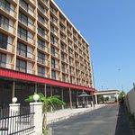 Romana Hotel