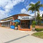 Windmill Motel & Reception Centre Foto