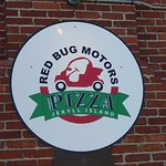 Foto di Red Bug Motors Pizza