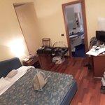 Hotel Centro Roma Foto