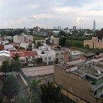 La devastada zona pobre de Guadalajara...