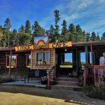 Sundance Cafe