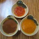 Delightful Sauces