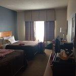 Comfort Inn Oklahoma City Foto