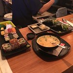 Very good food!