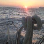 Foto di Santorini Sailing