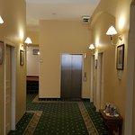 Hotel Gutenbergs Foto