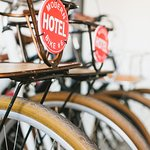 the best way to see boise-by bike! free bike rentals available year round
