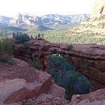 Foto de Devil's Bridge Trail