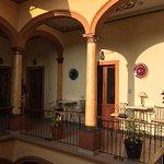 Foto de Casa Alebrijes Hotel