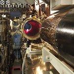 USS Bowfin Submarine Museum & Park Foto