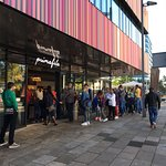 Primafila Eismanufaktur und Cafe