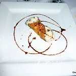 Dessert - Cannoli