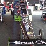 Foto de Lucas Oil Raceway