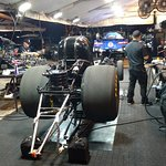 Lucas Oil Raceway Photo