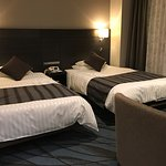 Photo of Hotel Mets Kawasaki