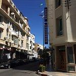 Maamoura Hotel Foto