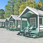 Foto de Cottage Central Cabins